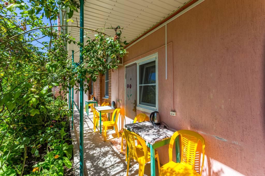 - отдых в геленджике комплекс частных мини- гостиниц
